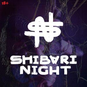 Shibari Night - ночь шибари в мистической чайной