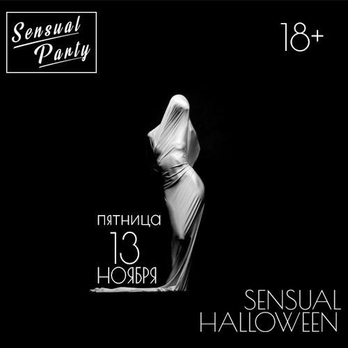 Sensual Halloween
